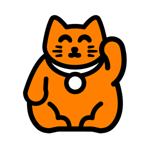 logo moneycat
