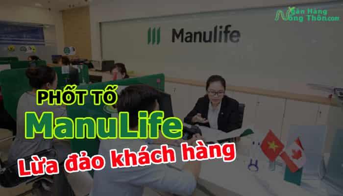 Bảo Hiểm Manulife Lừa Đảo Không? Những điều cần lưu ý khi mua bảo hiểm nhân thọ