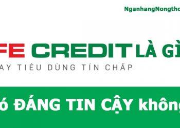 FE Credit là gì Có ĐÁNG TIN CẬY không