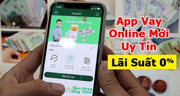 10 App Vay Tiền Online Mới Uy Tín & Vay App Nhanh - Lãi Suất 0% 2021