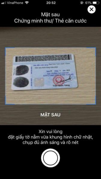 hướng dẫn làm thẻ ngân hàng mbbank online trên app điện thoại