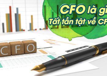 CFO là vị trí đáng để bạn phấn đấu