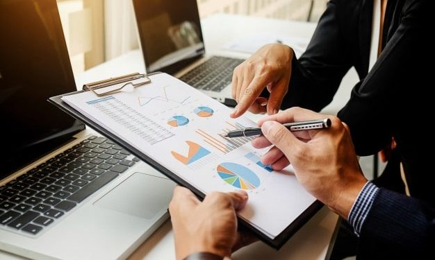 Financial Controller là vị trí Nhân viên kiểm soát tài chính công ty/ doanh nghiệp