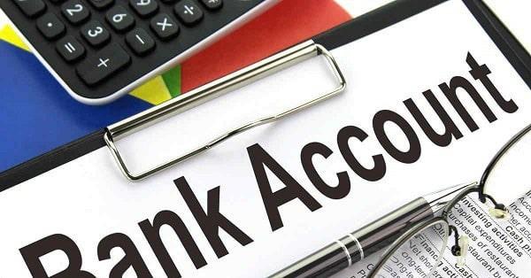 Bank Account / Tài khoản ngân hàng là gì? Các số tài khoản ngân hàng