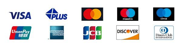 Loại Thẻ ngân hàng dùng được ở nước ngoài