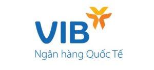 Logo ngân hàng VIB