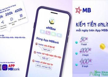 App MBBank là gì? Phốt App MBBank lừa đảo nhận 500k