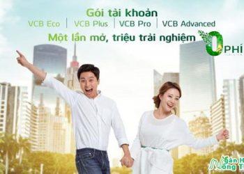 Cách chuyển tiền miễn phí Vietcombank 0đ