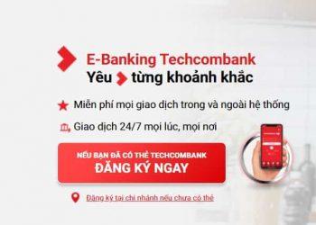 Các ngân hàng miễn phí internet banking và mobile banking tốt nhất