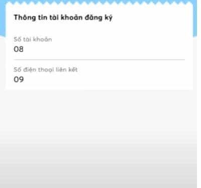 Cách đăng ký sử dụng SMS Banking MB Bank trên app qua điện thoại