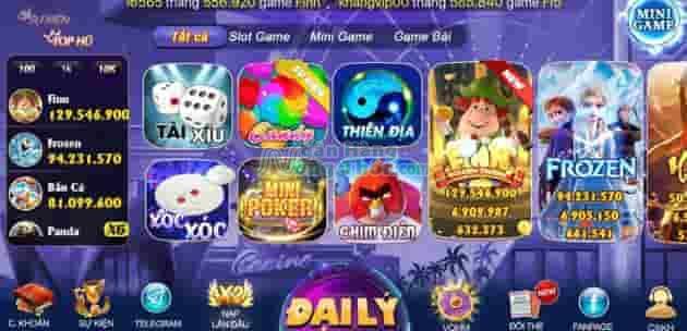 Socvip Club – game kiếm tiền rút về MoMo hot