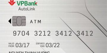 Biểu phí thẻ ATM VPBank các loại phí thường niên, phát hành, rút tiền
