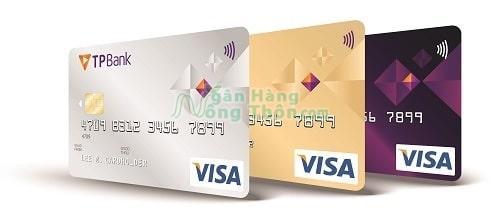 Cách mở thẻ ATM TPBank online và làm tại cây ATM miễn phí