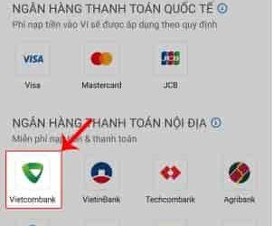 Cách liên kết ví Momo chuyển khoản các ngân hàng nhanh chóng