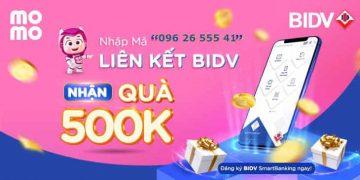 Cách kiếm tiền 500k từ thẻ ATM miễn phí từ bidv, Cake, Viettelpay