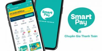 SmartPay là gì? Cách liên kết SmartPay với ngân hàng kiếm tiền 200k